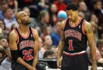 Taj Gibson, Derrick Rose Likely Staying Put in Chicago
