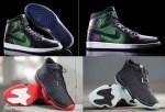 No More Air Jordans?