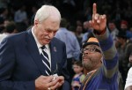 Should Phil Jackson Return as a Head Coach and Executive for the New York Knicks?