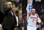 Will Phil Jackson Convince Carmelo Anthony to Stay in New York?