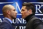 Miguel Cotto vs Sergio Martinez