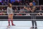 Batista & Daniel Bryan