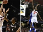 Wichita State, Arizona, Florida, Virginia Top Seeds