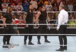 The Shield & Kane