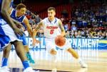 South Region Kicks off 2014 NCAA Tournament Thursday