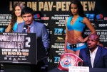 Manny Pacquiao Itching to Fight Timothy Bradley