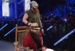 Bray Wyatt and Erick Rowan