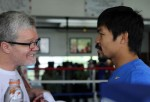 Manny Pacquiao, Freddie Roach Won't Change Game Plan Against Timothy Bradley