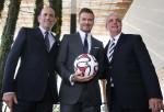 Beckham & Garber