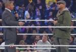 Triple H & Batista
