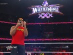 Hulk Hogan Returns to Smackdown