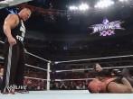 Brock Lesnar & Undertaker