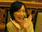 Yale University Student Frances Chan