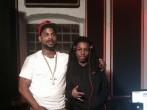 Chicago Rapper Blood Money