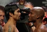 Manny Pacquiao and Timothy Bradley Square off Saturday