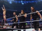 The Shield & Daniel Bryan