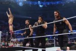 The Shield & Daniel Bryan