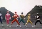 Lionsgate to partner with Saban Brands to create a Power Rangers Movie