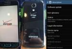 Samsung Galaxy S4 mini verizon