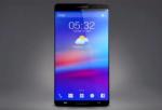 Samsung Galaxy Note 4 concept photo