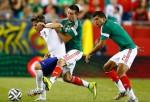 Mexico vs. Portugal