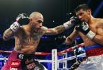 Miguel Cotto v Sergio Martinez