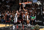 Game 3 NBA Finals
