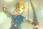 Legend of Zelda Wii U Gameplay Trailer