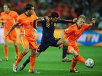 Spain Vs. Netherlands Preview, Live Stream and TV Schedule