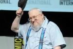 'Game Of Thrones' Panel - Comic-Con International 2013