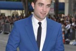 Premiere Of A24's 'The Rover' - Red Carpet