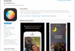 Slingshot on App Store