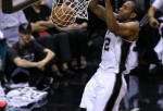 Miami Heat v San Antonio Spurs - Game Five
