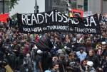 MPI Protestors
