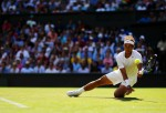 Day Two: The Championships - Wimbledon 2014
