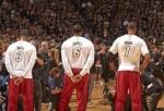 Wade, James, Bosh