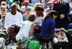 Day Eight: The Championships - Wimbledon