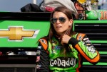 Quaker State 400 presented by Advance Auto Parts -