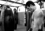 UFC 148 Preview: Chael Sonnen Workout