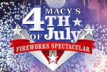 Macy's 4th of July Fireworks Spectacular