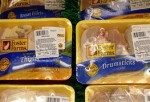 Foster Farms Chicken Products Allegedly Tied to Salmonella