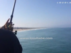 Video of Manhattan Beach shark attack has surfaced, and is drawing outrage.