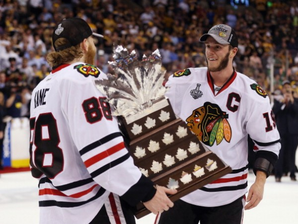 2013 NHL Stanley Cup Final -Game Six
