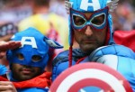Next Captain America to be African American, Plus Other Superheroes We Want to See Updated