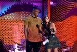 Nickelodeon Kids' Choice Sports Awards 2014 - Show