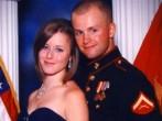 Missing Marine wife Erin Corwin
