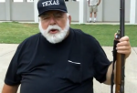 Open Carry activists posted a strange video of their demonstration at Dealey Plaza in Dallas, the same plaza where President Kennedy was shot.