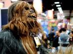 Comic Con, Day 1