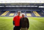 Soccer, Iker Casillas