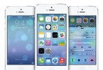 iOS 7 on iPhone 5S